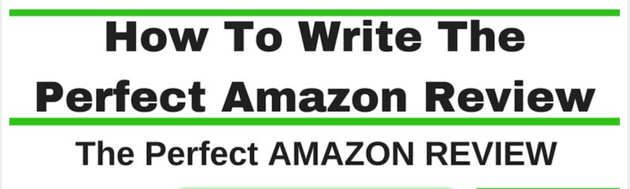How to Write a Review for Your Amazon Niche Site